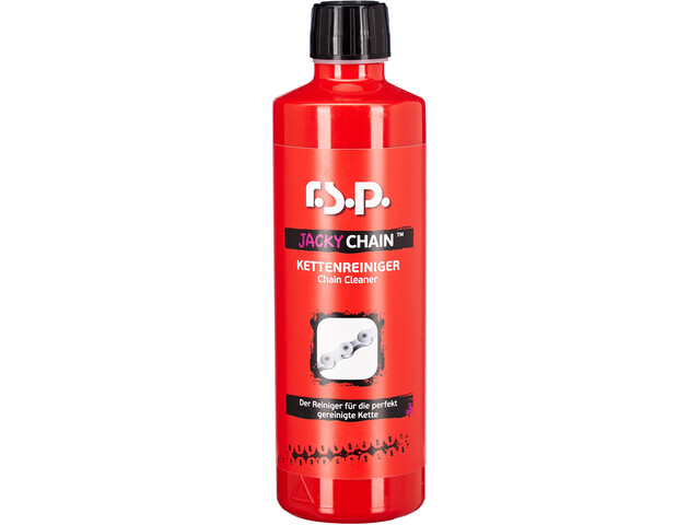 r.s.p. Jacky Chain Cleaner 0,5l
